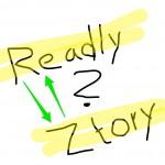 Jämförelse av Readly och Ztory