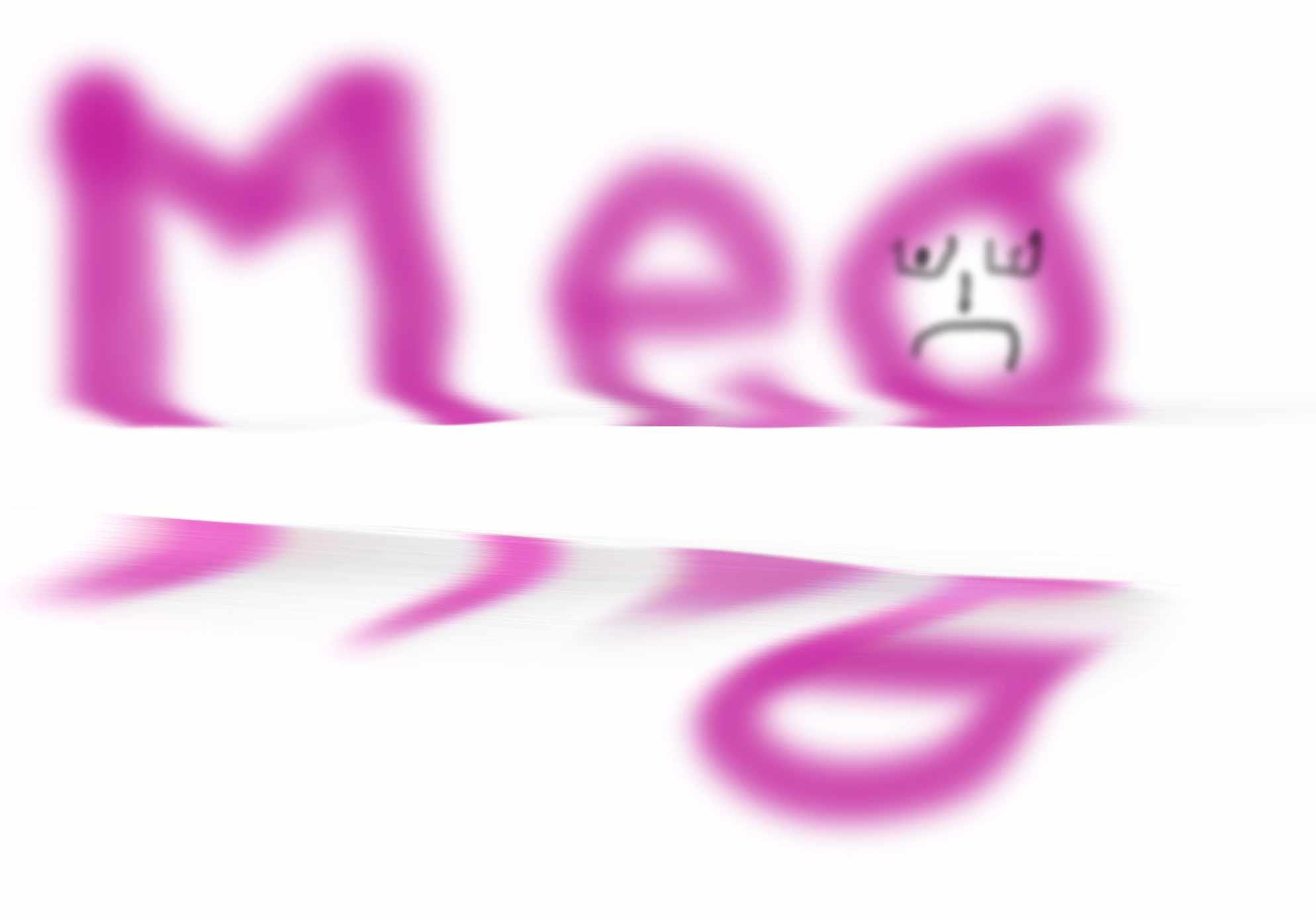 MEG vill kontrollera i vilka medier det skrivs om dem och vad som skrivs i artiklarna.